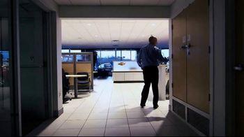 Chevrolet TV Spot, 'Chevy Cares: Doing Our Part' [T1] - Thumbnail 4