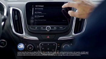 Chevrolet TV Spot, 'Chevy Cares: Doing Our Part' [T1] - Thumbnail 5