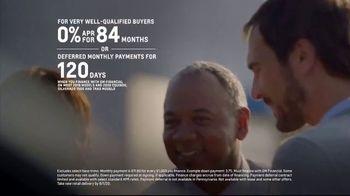 Chevrolet TV Spot, 'Chevy Cares: Doing Our Part' [T1] - Thumbnail 6