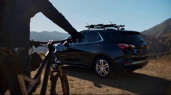 Chevrolet TV Spot, 'Chevy Cares: Doing Our Part' [T1] - Thumbnail 8