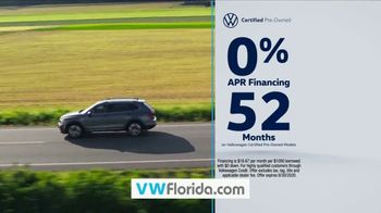 Volkswagen TV Spot, 'Best Thing About Certified Pre-Owned' [T2] - Thumbnail 4