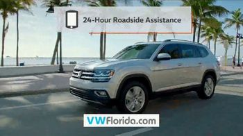Volkswagen TV Spot, 'Best Thing About Certified Pre-Owned' [T2] - Thumbnail 6