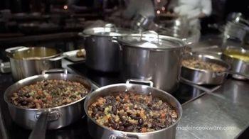 Made In Cookware TV Spot, 'Craftsmanship' Featuring Grant Achatz - Thumbnail 2