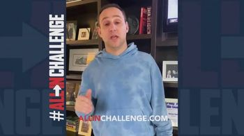 Fanatics.com TV Spot, 'All-In Challenge' Featuring Kevin Hart, Leonardo DiCaprio, Ellen DeGeneres - Thumbnail 9