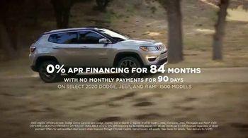 Fiat Chrysler Automobiles TV Spot, 'Drive Forward' Song by OneRepublic [T1] - Thumbnail 6