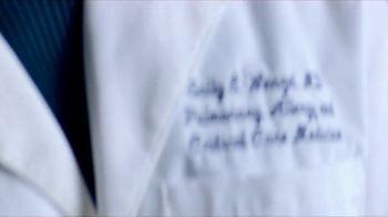 UPMC TV Spot, 'Choose UPMC: Dr. Sally Wenzel in Pulmonology' - Thumbnail 1