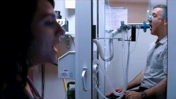 UPMC TV Spot, 'Choose UPMC: Dr. Sally Wenzel in Pulmonology' - Thumbnail 7