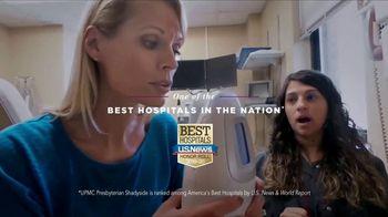 UPMC TV Spot, 'Choose UPMC: Dr. Sally Wenzel in Pulmonology' - Thumbnail 8