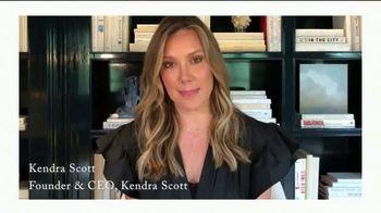 Kendra Scott TV Spot, 'Giving Back'