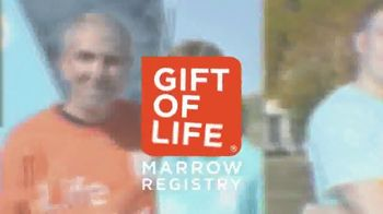 Gift of Life Marrow Registry TV Spot, 'Join the Registry From Home', 'Join From Home' - Thumbnail 1