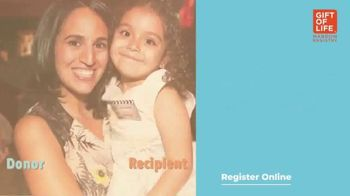 Gift of Life Marrow Registry TV Spot, 'Join the Registry From Home', 'Join From Home' - Thumbnail 4