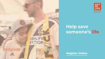 Gift of Life Marrow Registry TV Spot, 'Join the Registry From Home', 'Join From Home' - Thumbnail 5