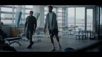 Kaiser Permanente TV Spot, 'Above The Waves' Featuring Klay Thompson - 150 commercial airings