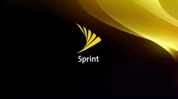 Sprint Best Unlimited Deal TV Spot, 'Four Lines and Four Galaxy Phones' - Thumbnail 2