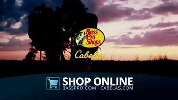 Bass Pro Shops Camping Classic TV Spot, 'Before the Sun Rises' - Thumbnail 9
