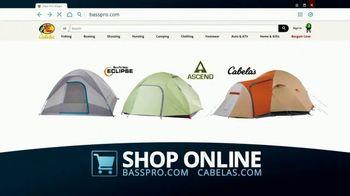 Bass Pro Shops Camping Classic TV Spot, 'Before the Sun Rises' - Thumbnail 8
