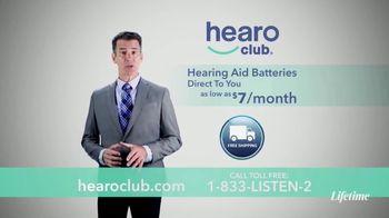 hearOclub TV Spot, 'The Freshest Hearing Aid Batteries' - Thumbnail 2