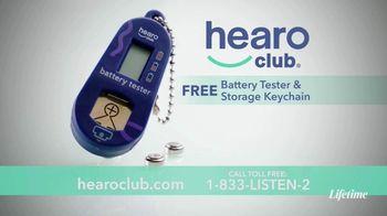 hearOclub TV Spot, 'The Freshest Hearing Aid Batteries' - Thumbnail 5