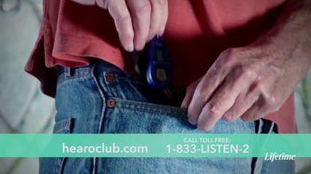 hearOclub TV Spot, 'The Freshest Hearing Aid Batteries' - Thumbnail 6