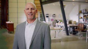 Vitrazza TV Spot, 'Glass Office Chair Mats: Save 10 Percent' - Thumbnail 1