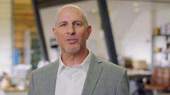 Vitrazza TV Spot, 'Glass Office Chair Mats: Save 10 Percent' - Thumbnail 2