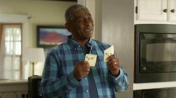 Colonial Penn Guaranteed Acceptance Whole Life Insurance TV Spot, 'Notes' Featuring Alex Trebek - Thumbnail 1