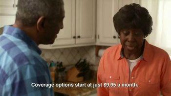 Colonial Penn Guaranteed Acceptance Whole Life Insurance TV Spot, 'Notes' Featuring Alex Trebek - Thumbnail 3