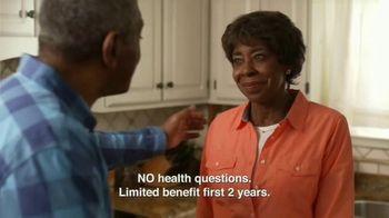 Colonial Penn Guaranteed Acceptance Whole Life Insurance TV Spot, 'Notes' Featuring Alex Trebek - Thumbnail 4