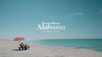 Alabama Tourism Department TV Spot, 'When the Time Is Right' - Thumbnail 8