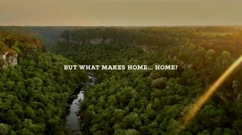 Alabama Tourism Department TV Spot, 'When the Time Is Right' - Thumbnail 3