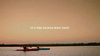 Alabama Tourism Department TV Spot, 'When the Time Is Right' - Thumbnail 4