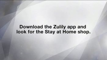 Zulily TV Spot, 'Challenging Times' - Thumbnail 10