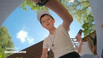 PGA TOUR TV Spot, 'Impact' Feat. Tiger Woods, Sergio García, Song by NEEDTOBREATHE - Thumbnail 3