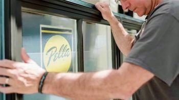 Pella TV Spot, 'Expert Craftsmen' - Thumbnail 1