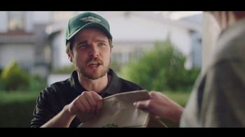 Wingstop TV Spot, \'I Got It\'