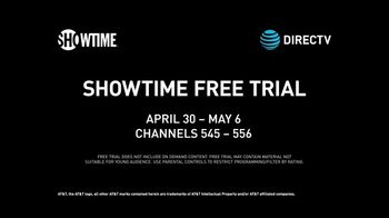 DIRECTV TV Spot, 'Showtime Free Trial: Homeland, Billions, Penny Dreadful and More' - Thumbnail 10