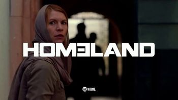 DIRECTV TV Spot, 'Showtime Free Trial: Homeland, Billions, Penny Dreadful and More' - Thumbnail 9