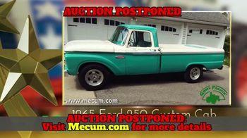Mecum Gone Farmin' 2020 Spring Classic TV Spot, 'Tractors & Trucks: Postponed' - Thumbnail 5