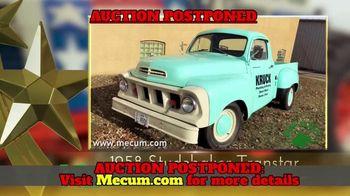 Mecum Gone Farmin' 2020 Spring Classic TV Spot, 'Tractors & Trucks: Postponed' - Thumbnail 6