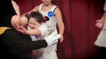 Make-A-Wish Foundation TV Spot, 'Happy World Wish Day!' - Thumbnail 3