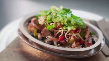 Chipotle Mexican Grill TV Spot, 'Straight to You: Free Delivery'