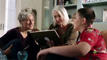 Ancestry TV Spot, 'Three Generations Come Together' - Thumbnail 5