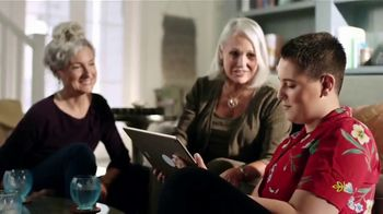 Ancestry TV Spot, 'Three Generations Come Together' - Thumbnail 8