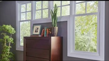 Window World TV Spot, 'White Patio Door and Windows: $133 Per Month' - Thumbnail 1