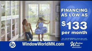 Window World TV Spot, 'White Patio Door and Windows: $133 Per Month' - Thumbnail 5