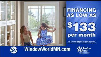 Window World TV Spot, 'White Patio Door and Windows: $133 Per Month' - Thumbnail 8