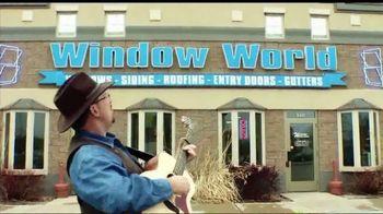 Window World TV Spot, 'White Patio Door and Windows: $133 Per Month' - Thumbnail 9