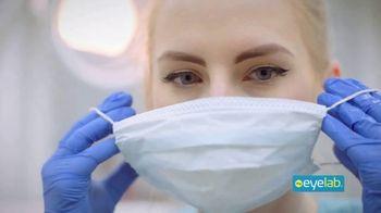 My Eyelab TV Spot, 'COVID-19: Here to Help' - Thumbnail 3