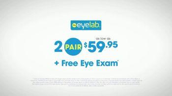 My Eyelab TV Spot, 'COVID-19: Here to Help' - Thumbnail 4