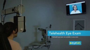 My Eyelab TV Spot, 'COVID-19: Here to Help' - Thumbnail 6
